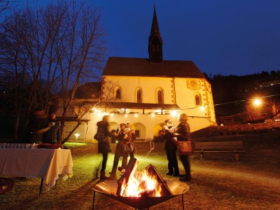 Advent in Bad Kleinkirchheim