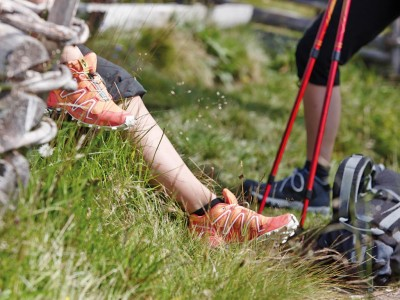 Follow the traces of the Alpe-Adria-Trail (7 nights)