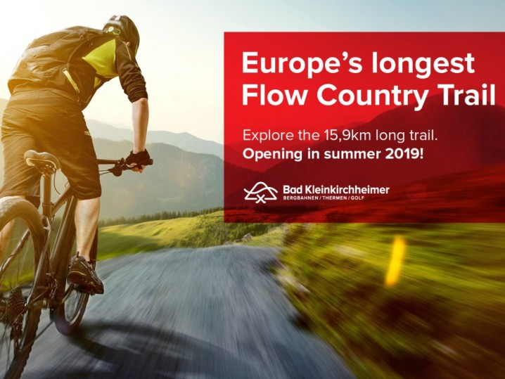 Flow Country Trail Bad Kleinkirchheim e